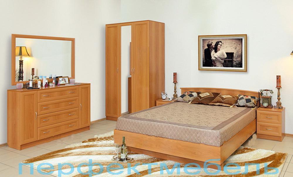 Спальня модульная светлана м11 купить с бесплатной доставкой.